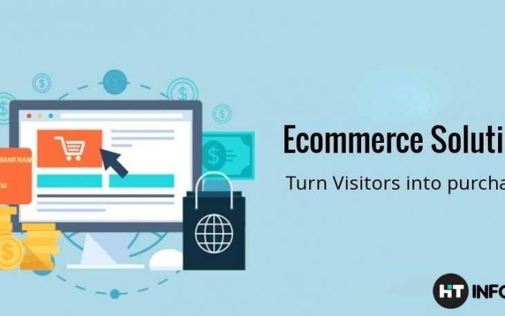 Best ecommerce website development company in india