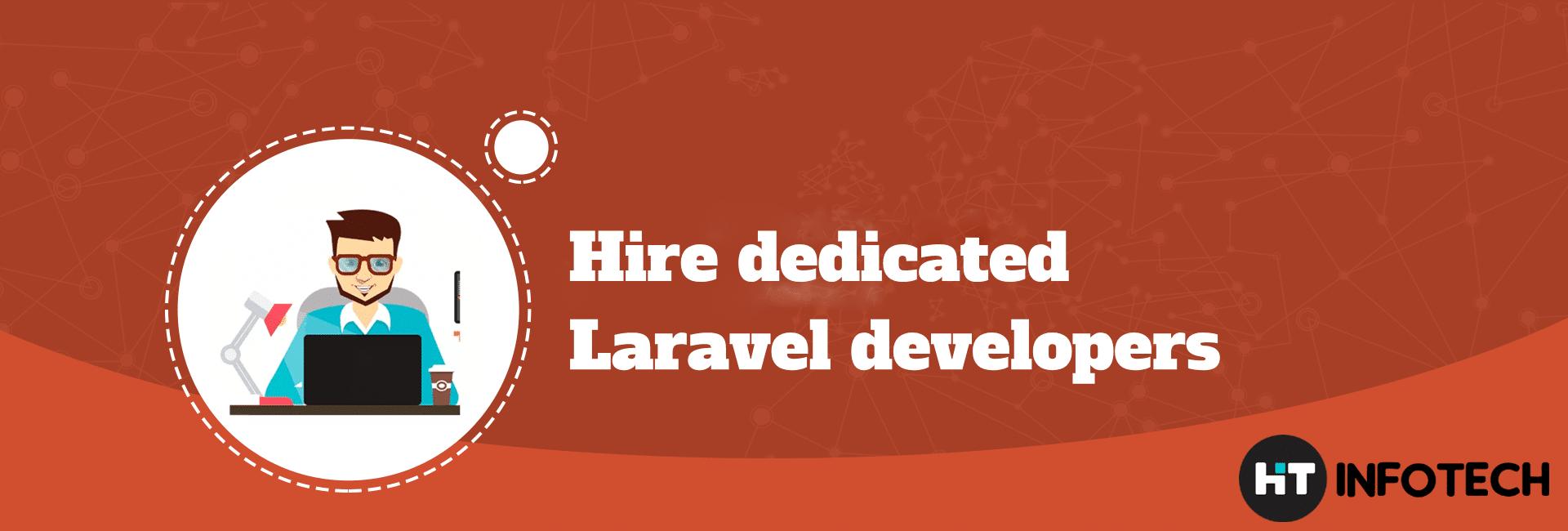 Hire dedicated laravel developer