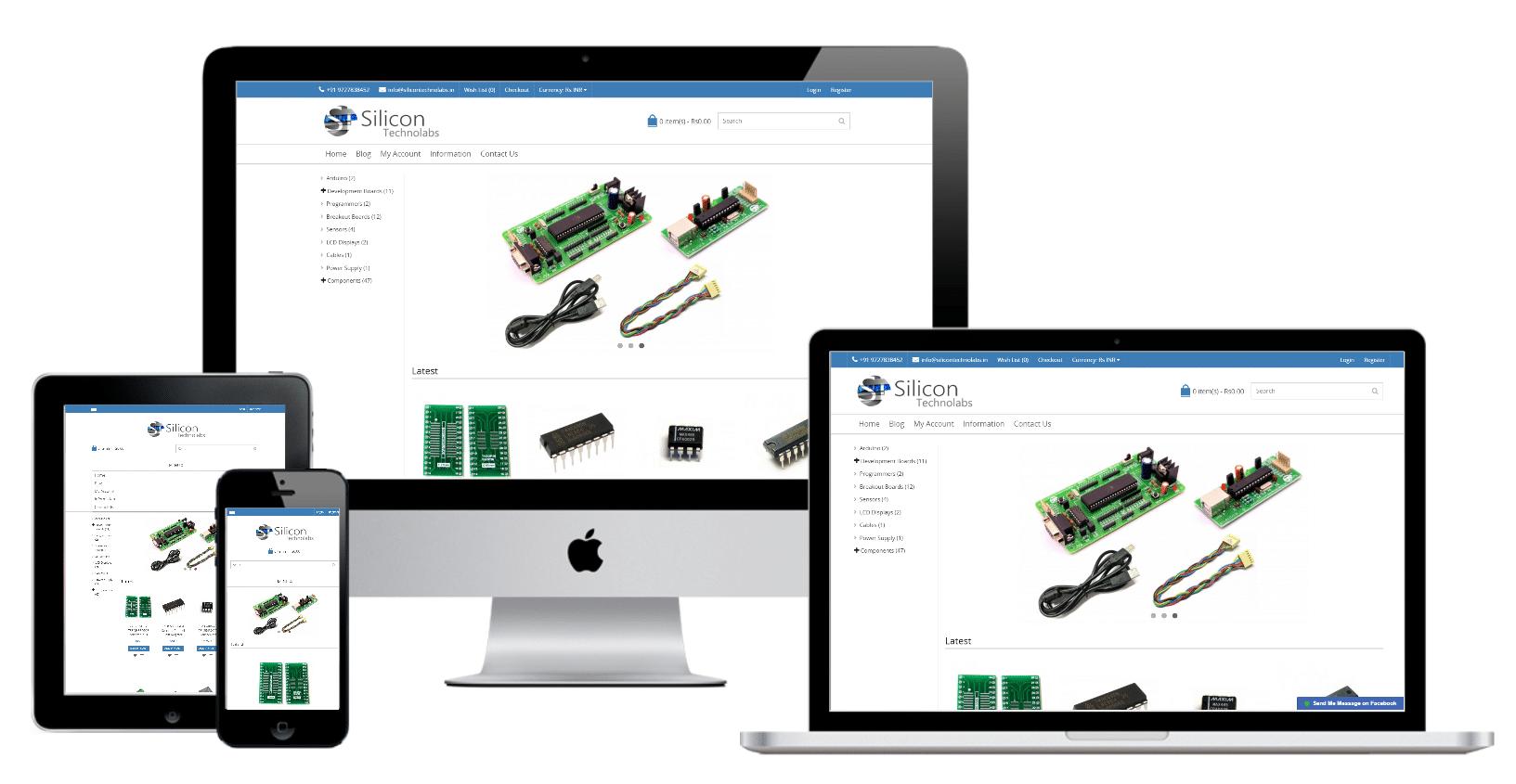 Silicon TechnoLabs™